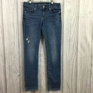 American Eagle Skinny Jeans Womens Stretch